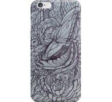 Feeling iPhone Case/Skin