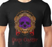 Death Country - Music for the Morbid Unisex T-Shirt