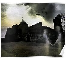 Ghostly Lovers Poster