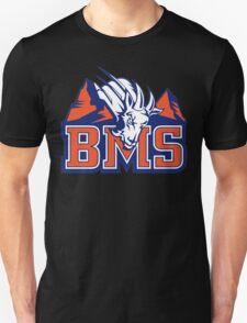 BMS BLUE MOUNTAIN STATE T-Shirt