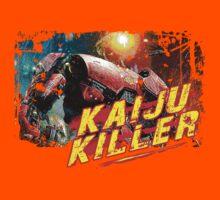 Kaiju Killer 3 by leea1968