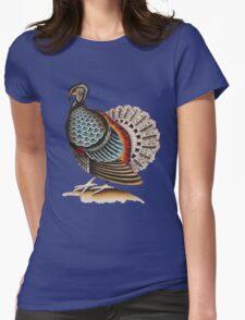 TATTOO IDEA Womens Fitted T-Shirt