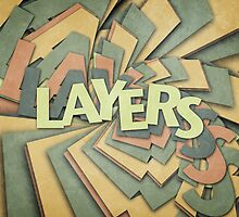 Layers by Phil Perkins