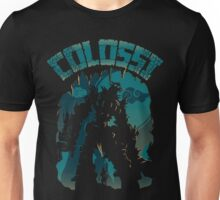 Colossi Unisex T-Shirt