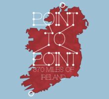 Point To Point Kids Clothes