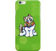 All Dolled Up | Ragdoll iPhone Case/Skin