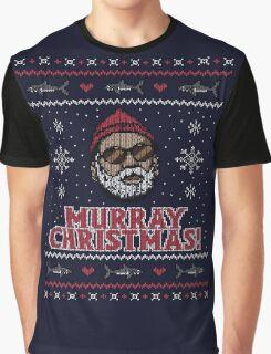 Murray Christmas Graphic T-Shirt