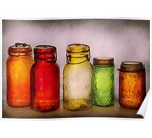 Hobby - Jars - I'm a Jar-aholic  Poster