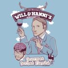 Will & Hanni's by kgullholmen