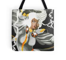 A Storm is Coming  Tote Bag