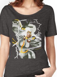 A Storm is Coming  Women's Relaxed Fit T-Shirt