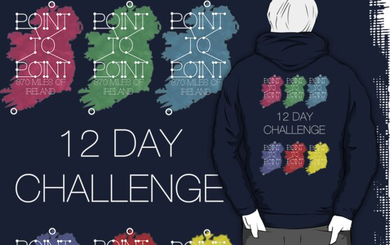 12 Day Challenge by blueguitarman