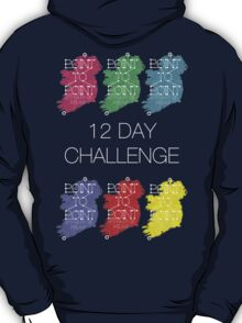12 Day Challenge T-Shirt