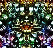 Iris Virgultum by Yampimon