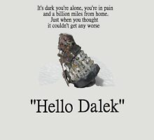 Hello Dalek Unisex T-Shirt