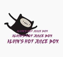 Alvin's Hot Juice Box by lumb