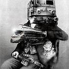 Train Engineer. by nawroski .