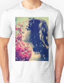 Lillian of Broken Blossoms Unisex T-Shirt
