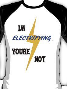 Electrifying T-Shirt