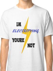 Electrifying Classic T-Shirt
