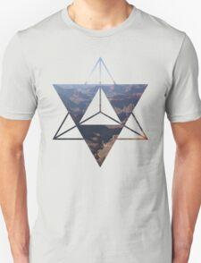 desert Merkaba T-Shirt