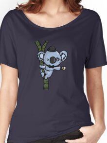 Classy Koala Women's Relaxed Fit T-Shirt