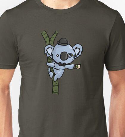 Classy Koala Unisex T-Shirt