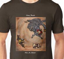 Puzzle of the Gods Unisex T-Shirt