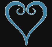 Kingdom Hearts Merch by xPikaPowerx