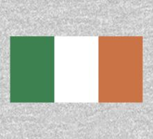 Ireland Flag by cadellin