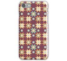 Southwest Stars iPhone Case/Skin