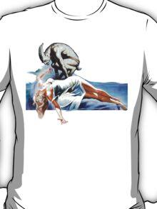 Night Demon T-Shirt