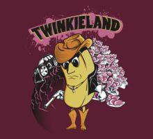 Twinkieland by SilverBaX