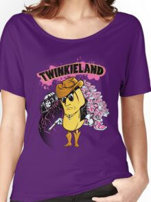 Twinkieland Women's Relaxed Fit T-Shirt