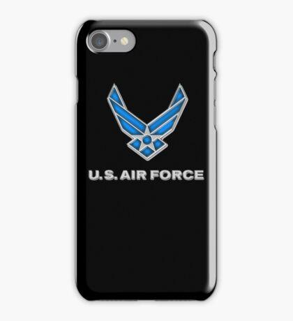 Air Force iPhone Case/Skin
