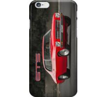 Holden HQ GTS Monaro - iPhone Case iPhone Case/Skin