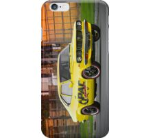 Luke Eberhart's Mazda RX3 Coupe - iPhone Case iPhone Case/Skin