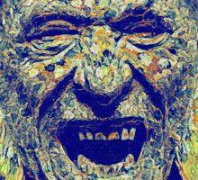 Bukowski Klimt Sticker