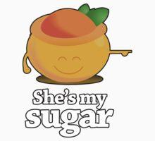 She's My Sugar by daleos