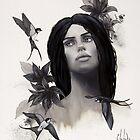 La valse des colibris by Chehade