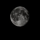 FULL MOON july by 126pixels