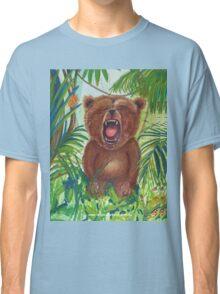 Roaring Teddy Classic T-Shirt