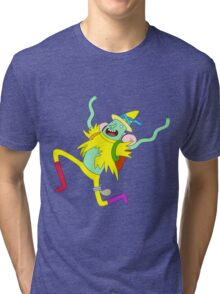 Magic Man Tri-blend T-Shirt