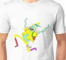 Magic Man Unisex T-Shirt