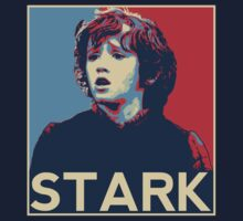 Rickon Stark GAME OF THRONES by RC-XD