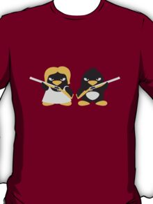 Penngy And Clydeuin T-Shirt