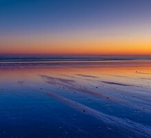 Dawns Glow by fotosic