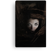 A million grudges I will never forget Canvas Print