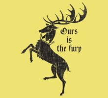 Baratheon  Kids Clothes