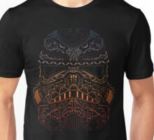 StormCandyNeonTrooper Unisex T-Shirt